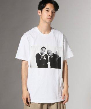 OFFSAFETY/オフセーフティー: STEADY MOBBIN Tシャツ