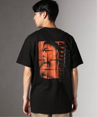 OFFSAFETY/オフセーフティー: ANXIETY Tシャツ