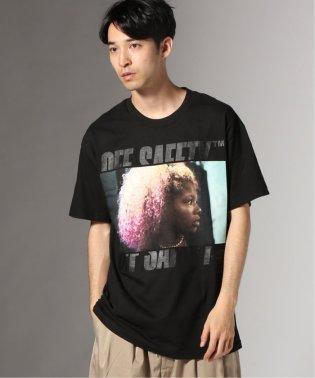 OFFSAFETY/オフセーフティー: YARD SALE Tシャツ
