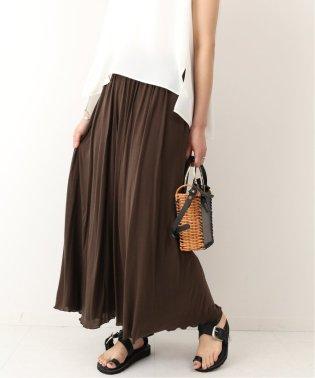 ダブルギャザースカート
