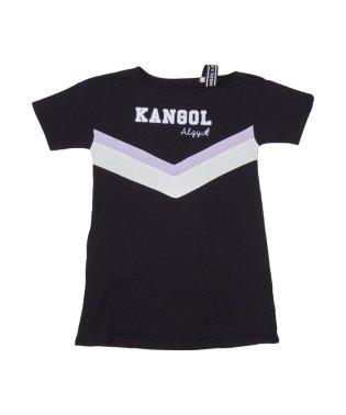 KANGOL(カンゴール)コラボワンショルTワンピース
