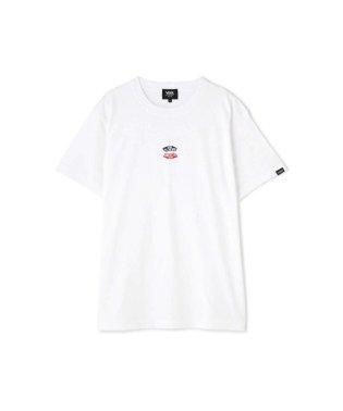 ヴァンズ ロゴプリントTシャツ