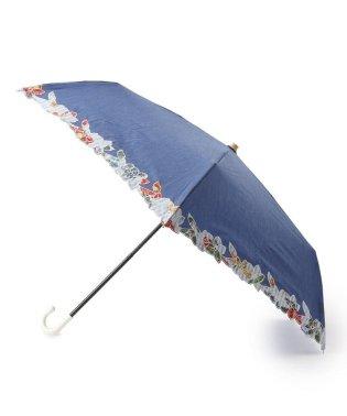 because フラワー折り畳み傘