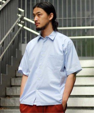 《予約》【Karl Mayer】ストライプボックスシャツ
