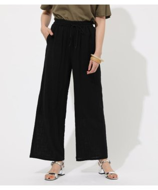RELAX WIDE PANTS
