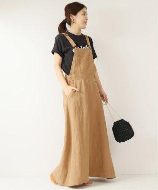 ≪WEB限定≫マキシジャンパースカート2◆