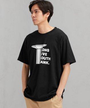 [ロングライブサウスバンク] SC★LONG LIVE SOUTH BANK ロゴ Tシャツ
