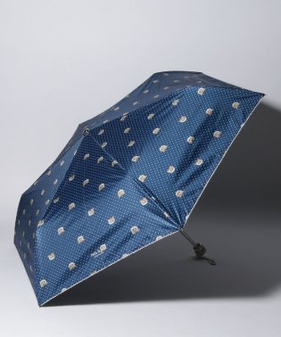 PAUL & JOE ACCESSORIES 晴雨兼用傘 ミニ傘 刺繍 【ヌネット】