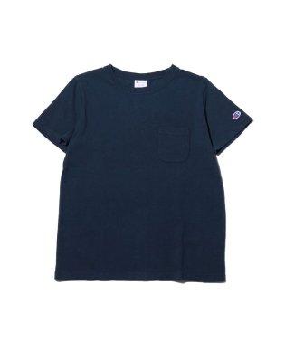 チャンピオン ポケット Tシャツ