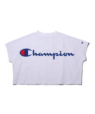 チャンピオン ショートスリーブ ビッグ ティーシャツ