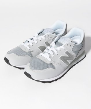 【NEW BALANCE】NEW BALANCE GW500LAS LIGHT ALUMINUM 042 L.GREY(W)