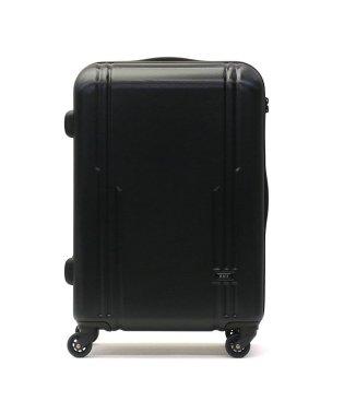 Z.N.Y スーツケース ゼットエヌワイ キャリーケース ハーキマー 48L 1~3泊 06287