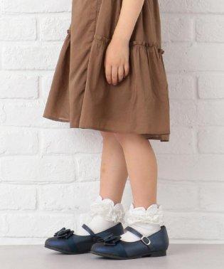 【SCHOOL雑貨】バレエシューズ(22~24cm)