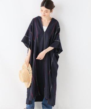 【LA LISTE TUNISIENNE/ラ リスト チュニジエンヌ】TECHBIK DRESS LONG:ワンピース