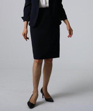[L]ミントソリビア ストライプスカート