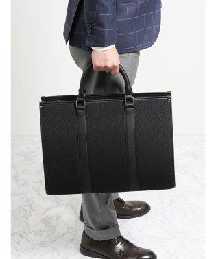 【WEB限定】タカキューメンズ/TAKA-Q:MEN A4対応ビジネスブリーフケース