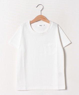 ・オーガニックコットンTシャツ