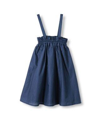 2WAYギャザースカート