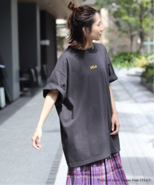 UCLA XXL-Tシャツ◆