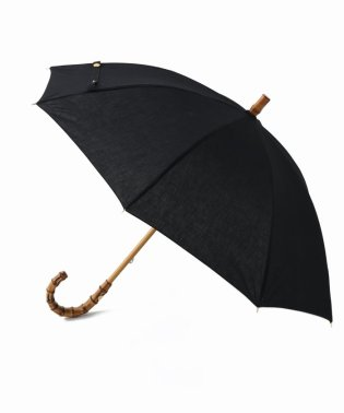 TWW UMBRELLA BAMBOO GOLD(無地)