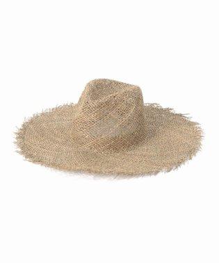 Lack of Color SUNNYDIP FRAY FEDORA帽子