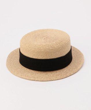 細ブレードカンカン帽