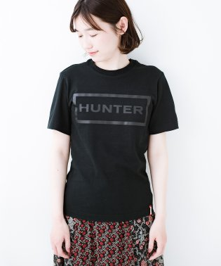 HUNTER WOMENS オリジナルTシャツ