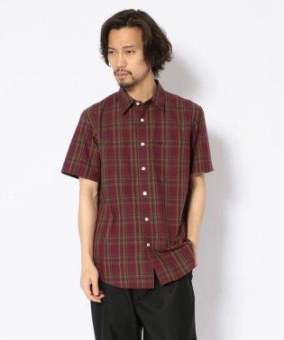 【直営店限定】チェックシャツ/ CHECK SHIRT
