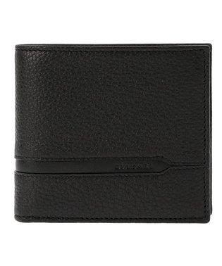 BVLGARI 36964 OCTO 二つ折り財布