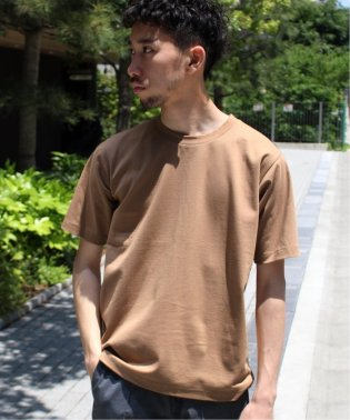 FUNCTIONAL COTTON Tシャツ