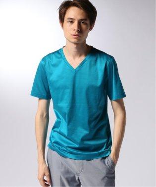 CITA / チータ Vネック Tシャツ