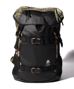 【NIXON】Small Landlock Backpack II