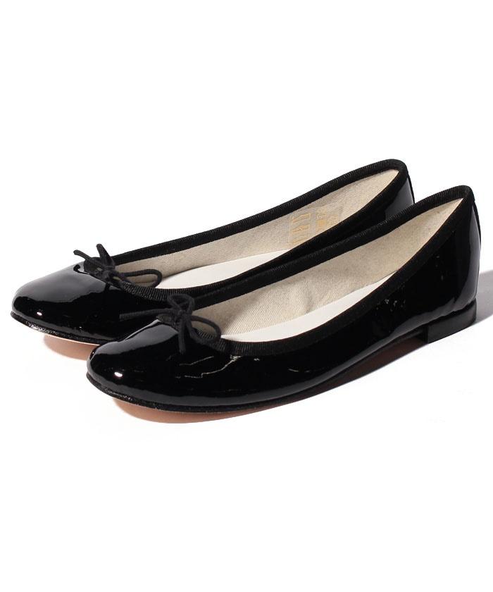【REPETTO】Ballerina Cendrillon  Patent leather