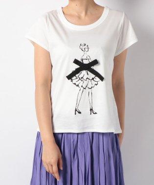 【Nouque】デザインTシャツ