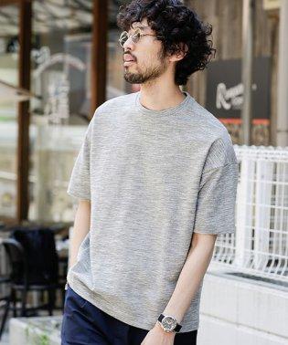 ミックスカノコビッグシルエットTシャツ