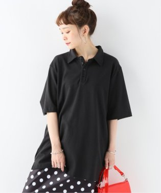 【US BLANKS/USブランクス】 JERSEY POLO SHIRTS:ポロシャツ