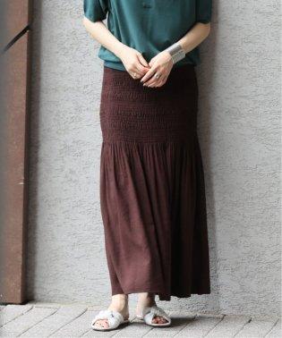 【NEU】VISアサ シャーリングスカート