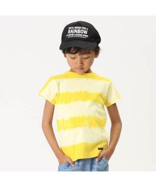 タイダイボーダーTシャツ