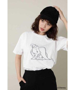 JERZEES ディズニーキャラクターTシャツ