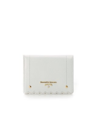スカラップシリーズ 折財布
