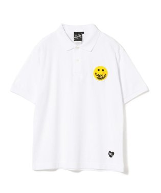 【SPECIAL PRICE】BEAMS T / Scowley Polo Shirt