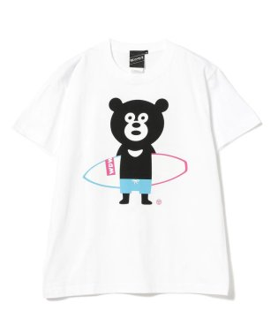 【SPECIAL PRICE】BEAMS T / Surfboard Bear Tee