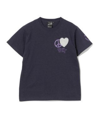 【SPECIAL PRICE】BEAMS T / PEACE & HEART Tee
