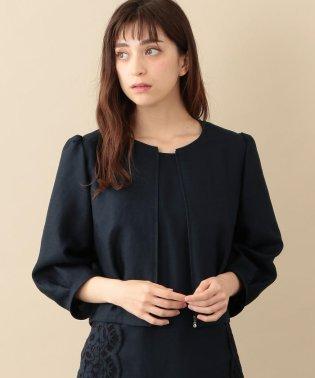 【ウォッシャブル】トリアセポリツイルジャケット