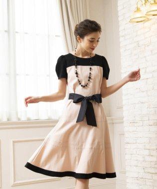 【ウォッシャブル】スーピマコットンポンチドレス