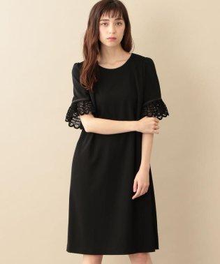 ◆◆【ウォッシャブル】トリアセボディシェルモクロディサックドレス