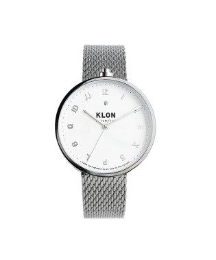 KLON AUTOMATIC WATCH -MOCK NUMBER- 43mm