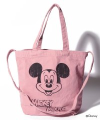 【Mickey】Canvas    Tote
