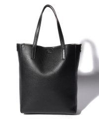 Leather Mid Tote