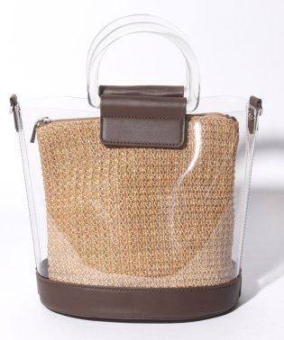Summer Clear Bag